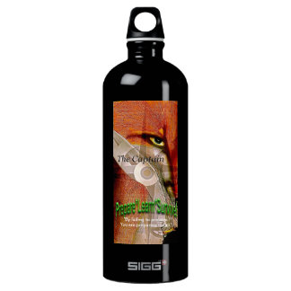 Prepare & Survive Liberty Bottle