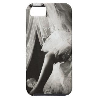 <Preparing> by Kim Koza iPhone SE/5/5s Case