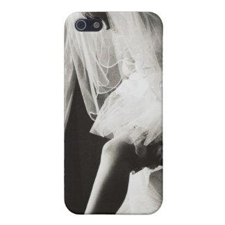 <Preparing> by Kim Koza iPhone SE/5/5s Cover