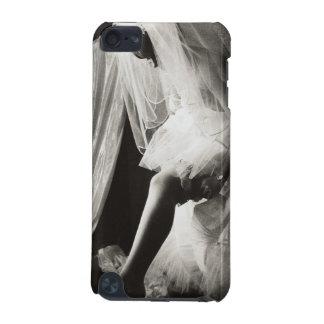 <Preparing> by Kim Koza iPod Touch (5th Generation) Case