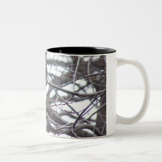 Preparing (color) Mug