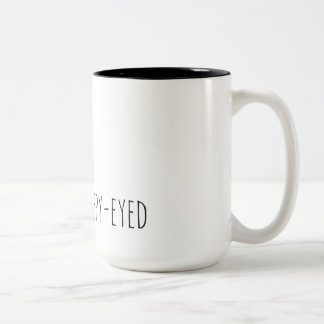 Preparing to Preach Two-Tone Coffee Mug