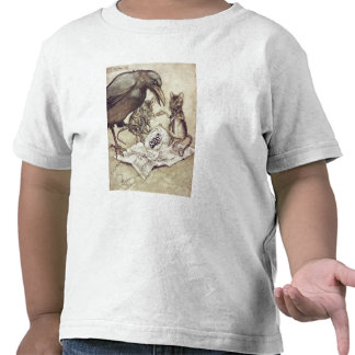 "Preposterous!"" cried Solomon in a rage"" T Shirt"