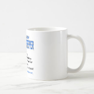 PREPPER 00001 COFFEE MUGS