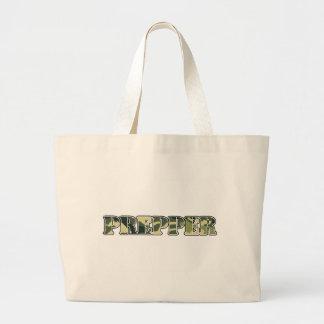 Prepper Bags