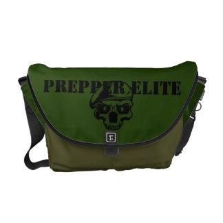 Prepper Elite Messenger Bag