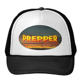 Prepper Mesh Hat