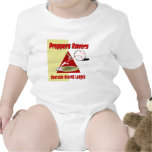 Preppers Ravers T Shirts