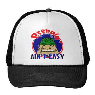 Preppin' Ain't Easy Hat