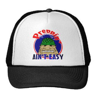 Preppin' Ain't Easy Trucker Hat