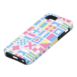 Preppy Nautical Iphone 5 Case