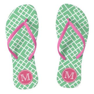 Womens Summer Flip Flops
