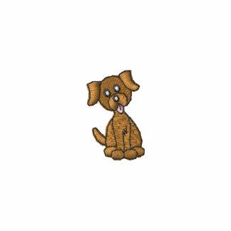 Preppy Puppy