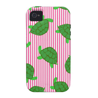 Preppy Turtle IPHONE 4 4S CASE COVER MALLY MAC iPhone 4 Case