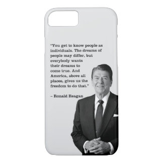 PRES40 INDIVIDUALS iPhone 7 CASE