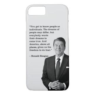 PRES40 INDIVIDUALS iPhone 8/7 CASE