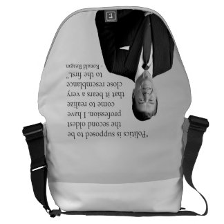 PRES40 OLDEST PROFESSION MESSENGER BAG