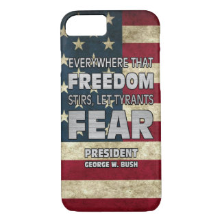 PRES43 TYRANTS FEAR iPhone 8/7 CASE
