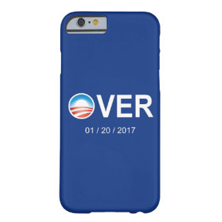 PRES44 01-20-17 BARELY THERE iPhone 6 CASE