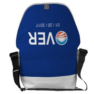 PRES44 01-20-17 COURIER BAG