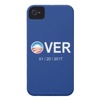 PRES44 01-20-17 iPhone 4 CASE