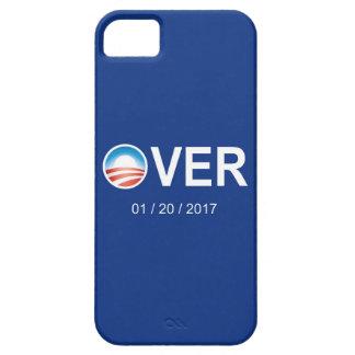 PRES44 01-20-17 iPhone SE/5/5s CASE