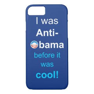 PRES44 ANTI-OBAMA iPhone 8/7 CASE