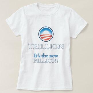 PRES44 NEW BILLION T-Shirt