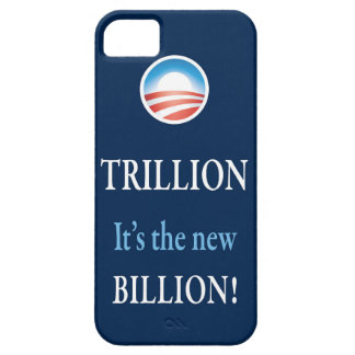 PRES44 NUEVO MIL MILLONES FUNDA PARA iPhone 5 BARELY THERE