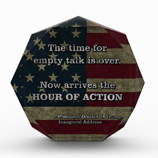 PRES45 HOUR OF ACTION AWARD