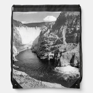 Presa de Boulder (aka Preso Hoover) por Ansel Mochilas