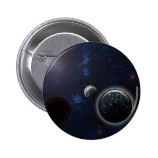 Presagio cósmico pin