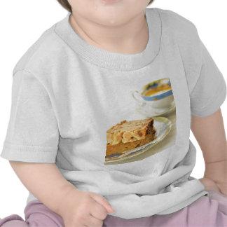 Presagio - postre belga tradicional camisetas