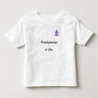 Presbyterian 4 Life Toddler T-shirt