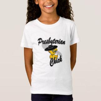 Presbyterian Chick #4 T-Shirt