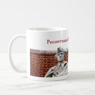 Presbyterian Historical Society Mug