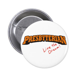 Presbyterian / LTD Button