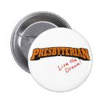 Presbyterian/LTD Pin
