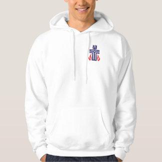 Presbyterian symbol hoodie
