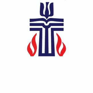 Presbyterian symbol shirt
