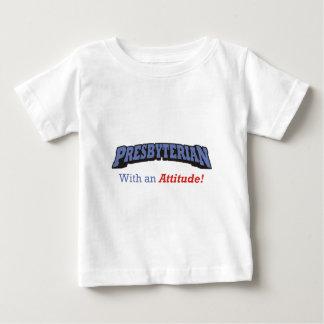 Presbyterian with Attitude Baby T-Shirt