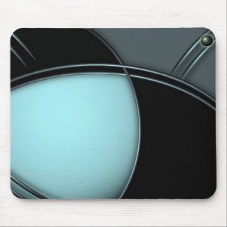Prescence by Gregory Gallo Mouse Mats