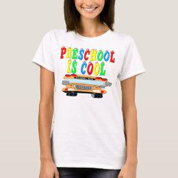 Cool Bus T-Shirts & Shirt Designs | Zazzle