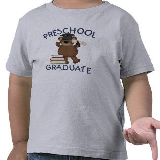 Preschool Graduate Tshirts
