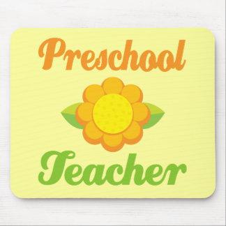 Preschool Pre-K Teacher Gift Mouse Pads