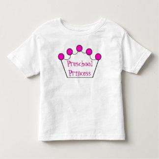 Preschool Princess Toddler T-Shirt