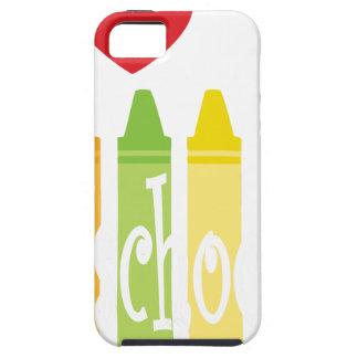preschool teacher2 iPhone SE/5/5s case