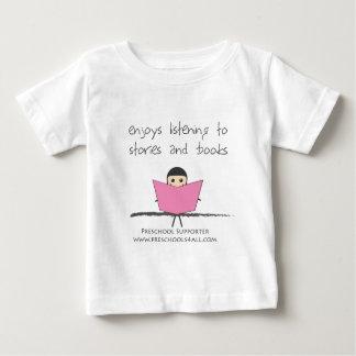 Preschool Teacher Comments T-shirts
