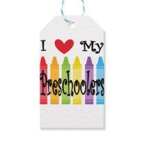 preschool teacher gift tags