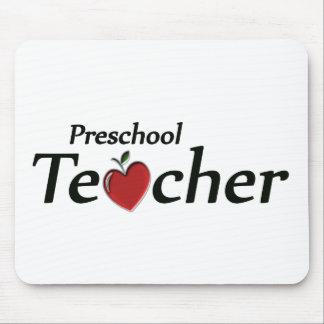 Preschool Teacher Mouse Pad